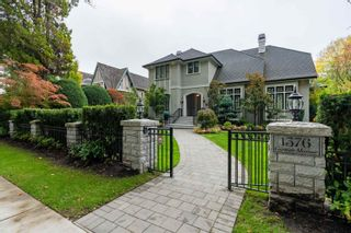 Photo 3: 1376 W 26TH Avenue in Vancouver: Shaughnessy House for sale (Vancouver West)  : MLS®# R2613165