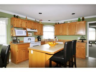 """Photo 6: 8246 FORBES ST in Mission: Mission BC House for sale in """"COLLEGE HEIGHTS"""" : MLS®# F1323180"""