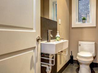 Photo 20: 122 Bertmount Avenue in Toronto: South Riverdale House (3-Storey) for sale (Toronto E01)  : MLS®# E3240996
