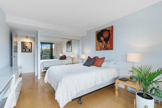 """Photo 20: 707 503 W 16TH Avenue in Vancouver: Fairview VW Condo for sale in """"Pacifica"""" (Vancouver West)  : MLS®# R2600083"""
