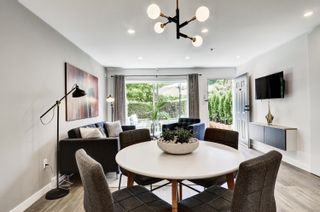 """Photo 9: 101 418 E BROADWAY in Vancouver: Mount Pleasant VE Condo for sale in """"Broadway Crest"""" (Vancouver East)  : MLS®# R2605309"""