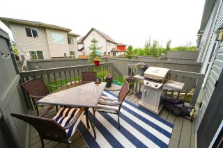 Photo 13: 20 2004 TRUMPETER Way in Edmonton: Zone 59 Townhouse for sale : MLS®# E4242010