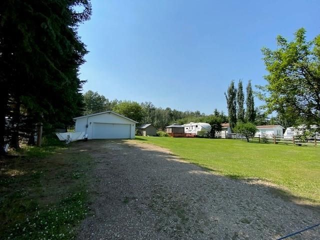 Main Photo: 10 LAKESHORE Drive: Rural Wetaskiwin County Rural Land/Vacant Lot for sale : MLS®# E4262392
