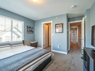 """Photo 18: 46 7169 208A Street in Langley: Willoughby Heights Townhouse for sale in """"Lattice"""" : MLS®# R2575619"""