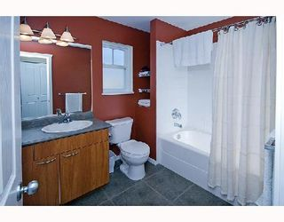 """Photo 8: 95 1821 WILLOW Crescent in Squamish: Garibaldi Estates Townhouse for sale in """"WILLOW VILLAGE"""" : MLS®# V745862"""
