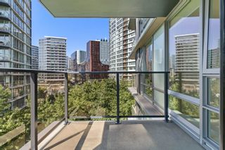 Photo 14: 705 8 SMITHE Mews in Vancouver: Yaletown Condo for sale (Vancouver West)  : MLS®# R2612133