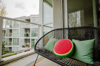 Photo 30: 311 8460 JELLICOE Street in Vancouver: South Marine Condo for sale (Vancouver East)  : MLS®# R2577601