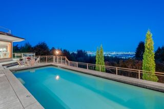 Photo 31: 1070 GROVELAND Road in West Vancouver: British Properties House for sale : MLS®# R2614484