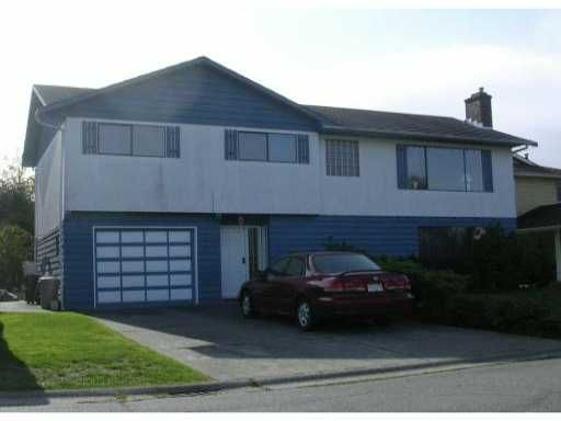 Main Photo: 4704 CANNERY in Ladner: Ladner Elementary House for sale : MLS®# V792850
