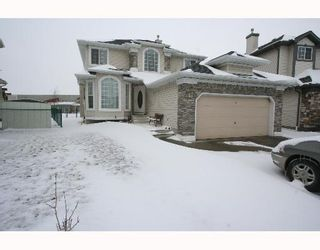 Photo 1:  in CALGARY: Arbour Lake Residential Detached Single Family for sale (Calgary)  : MLS®# C3256501