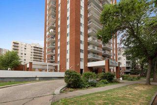 Photo 3: 1204 10150 117 Street in Edmonton: Zone 12 Condo for sale : MLS®# E4255931