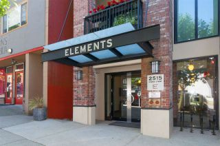 "Photo 19: 413 2515 ONTARIO Street in Vancouver: Mount Pleasant VW Condo for sale in ""Elements"" (Vancouver West)  : MLS®# R2354132"