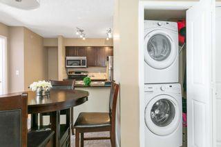 Photo 6: 407 12025 22 Avenue SW in Edmonton: Zone 55 Condo for sale : MLS®# E4266067