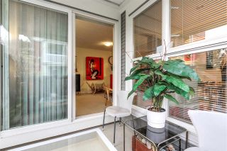 "Photo 19: 202 1858 W 5TH Avenue in Vancouver: Kitsilano Condo for sale in ""GREENWICH"" (Vancouver West)  : MLS®# R2217011"