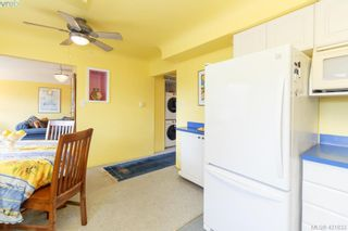 Photo 11: 3316 Whittier Ave in VICTORIA: SW Rudd Park House for sale (Saanich West)  : MLS®# 834896