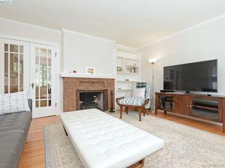 Photo 3: 1941 St. Ann St in VICTORIA: OB North Oak Bay House for sale (Oak Bay)  : MLS®# 786579