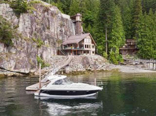 Photo 34: 5691 SUNSHINE FALLS Lane in North Vancouver: Woodlands-Sunshine-Cascade House for sale : MLS®# R2599235