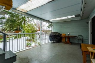 Photo 32: 3067 MOUAT Drive in Abbotsford: Abbotsford West House for sale : MLS®# R2538611