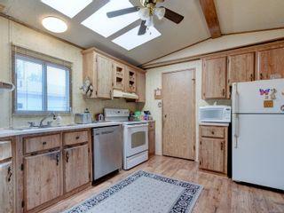 Photo 10: 40 2911 Sooke Lake Rd in : La Goldstream Manufactured Home for sale (Langford)  : MLS®# 885205