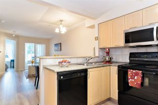 Photo 7: 209 1503 W 65TH Avenue in Vancouver: S.W. Marine Condo for sale (Vancouver West)  : MLS®# R2511291