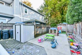 """Photo 29: 416 FOURTH Street in New Westminster: Queens Park House for sale in """"QUEENS PARK"""" : MLS®# R2525156"""
