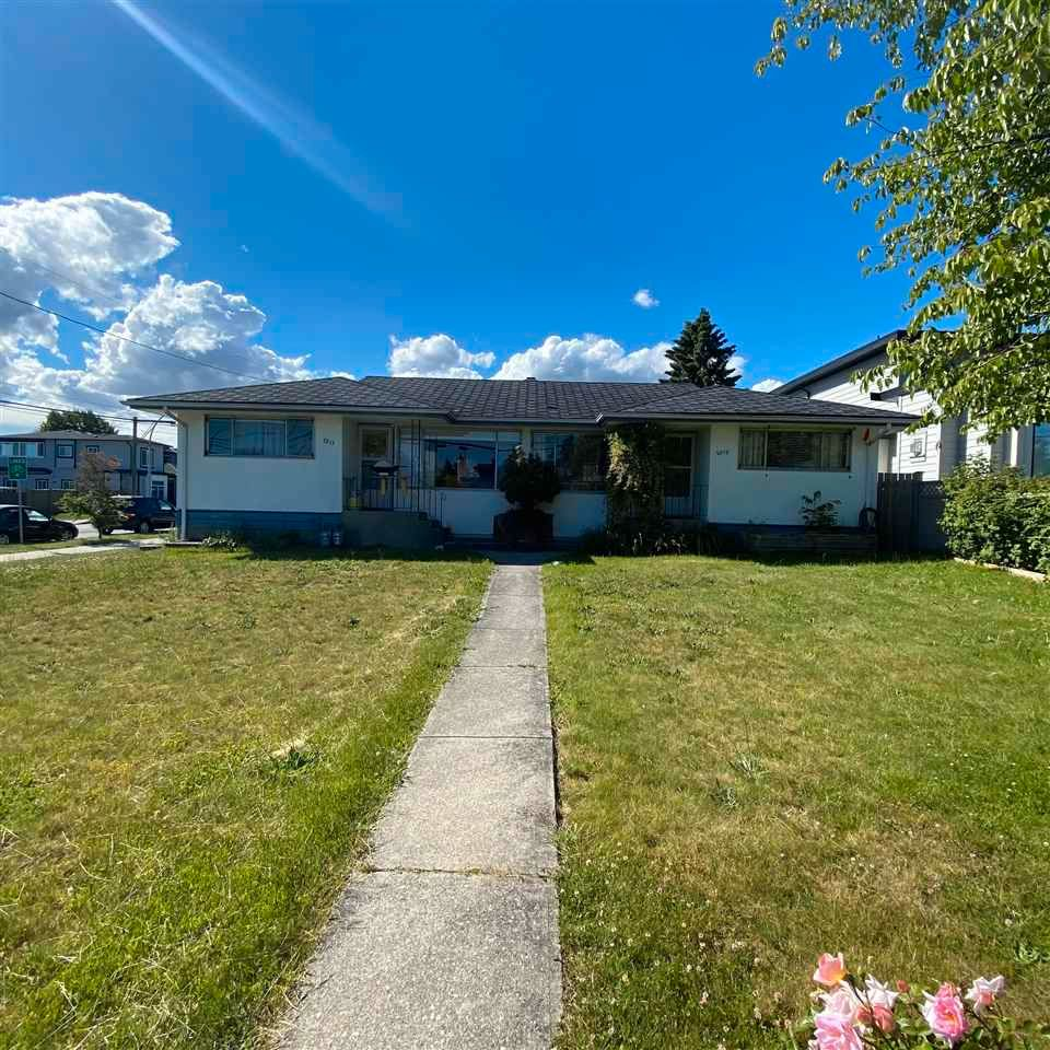 Main Photo: 7513 7515 16TH Avenue in Burnaby: Edmonds BE Duplex for sale (Burnaby East)  : MLS®# R2591721