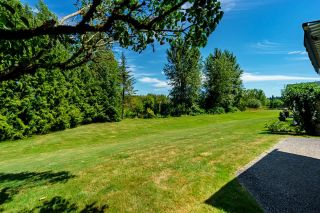 """Photo 31: 45 5550 LANGLEY Bypass in Langley: Langley City Townhouse for sale in """"RIVERWYNDE"""" : MLS®# R2598907"""