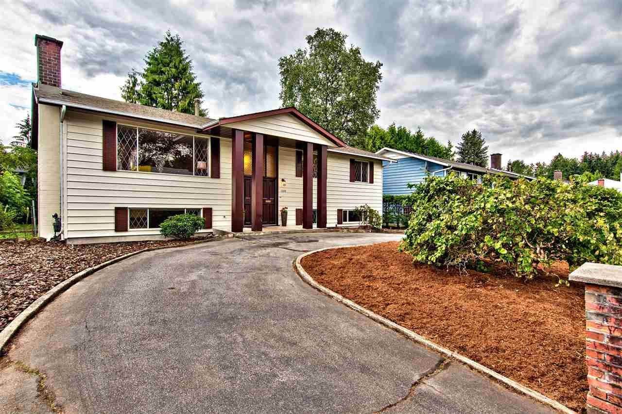 Main Photo: 1208 LABURNUM Avenue in Port Coquitlam: Birchland Manor House for sale : MLS®# R2091220