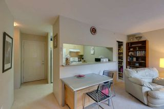 """Photo 6: 208 3520 CROWLEY Drive in Vancouver: Collingwood VE Condo for sale in """"MILLENIO"""" (Vancouver East)  : MLS®# R2207254"""