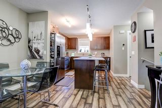 Photo 4: 401 1225 Kings Heights Way SE: Airdrie Row/Townhouse for sale : MLS®# A1126700
