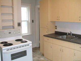 Photo 8: 40 St. Mary's Road in WINNIPEG: St Boniface Condominium for sale (South East Winnipeg)  : MLS®# 1509619