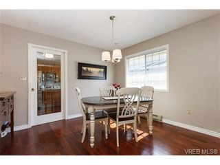 Photo 6: 8593 Deception Pl in NORTH SAANICH: NS Dean Park House for sale (North Saanich)  : MLS®# 672147