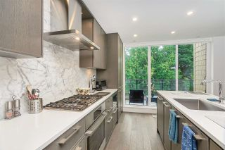 Photo 8: 205 1055 RIDGEWOOD Drive in North Vancouver: Edgemont Townhouse for sale : MLS®# R2575965