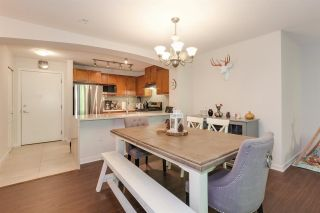 """Photo 6: 203 2958 WHISPER Way in Coquitlam: Westwood Plateau Condo for sale in """"SUMMERLIN"""" : MLS®# R2578008"""