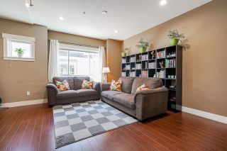 """Photo 6: 6 7298 199A Street in Langley: Willoughby Heights Townhouse for sale in """"York"""" : MLS®# R2602726"""