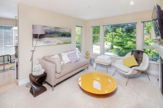 """Photo 3: 217 2388 WESTERN Parkway in Vancouver: University VW Condo for sale in """"Westcott Commons"""" (Vancouver West)  : MLS®# R2389650"""