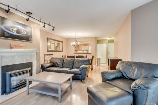 """Photo 5: 201 6707 SOUTHPOINT Drive in Burnaby: South Slope Condo for sale in """"MISSION WOODS"""" (Burnaby South)  : MLS®# R2037304"""