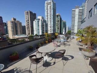 """Photo 17: 707 1270 ROBSON Street in Vancouver: West End VW Condo for sale in """"Robson Gardens"""" (Vancouver West)  : MLS®# R2603912"""