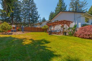 Photo 32: 2908 Corrine Pl in Langford: La Goldstream House for sale : MLS®# 844976