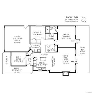 Photo 18: 1814 Falcon Cres in : Du Cowichan Bay House for sale (Duncan)  : MLS®# 860083