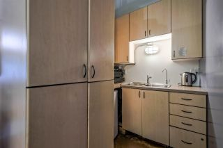 """Photo 17: 303 1529 W 6TH Avenue in Vancouver: False Creek Condo for sale in """"SOUTH GRANVILLE LOFTS"""" (Vancouver West)  : MLS®# R2349958"""