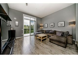 """Photo 3: 112 2428 NILE Gate in Port Coquitlam: Riverwood Townhouse for sale in """"DOMINION NORTH"""" : MLS®# R2400149"""