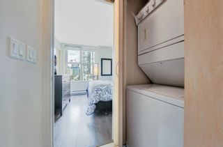 Photo 11: 1203 969 RICHARDS STREET in Vancouver: Downtown VW Condo for sale (Vancouver West)  : MLS®# R2614127