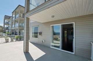 Photo 4: 105 1350 S Island Hwy in : CR Campbell River Central Condo for sale (Campbell River)  : MLS®# 877036