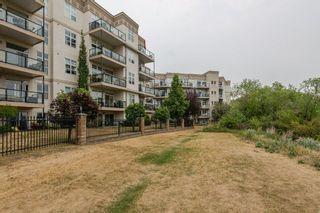 Photo 44: 402 9503 101 Avenue in Edmonton: Zone 13 Condo for sale : MLS®# E4258119