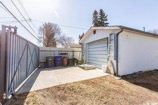 Photo 32: 906 J Avenue South in Saskatoon: King George Residential for sale : MLS®# SK849509