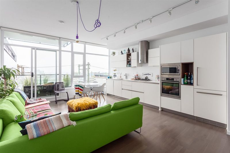 FEATURED LISTING: 301 - 133 8TH Avenue East Vancouver