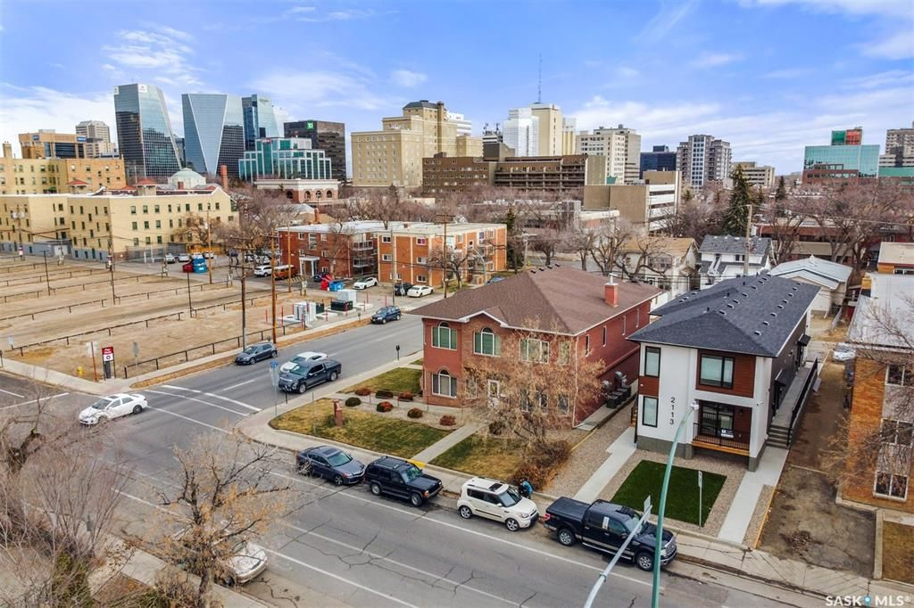 Photo 39: Photos: 2101 Smith Street in Regina: Transition Area Commercial for sale : MLS®# SK840584