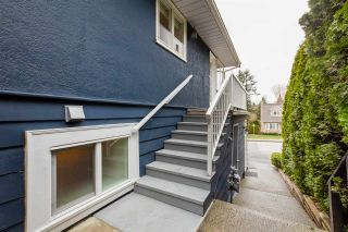 Photo 38: 3480 MAHON Avenue in North Vancouver: Upper Lonsdale House for sale : MLS®# R2485578