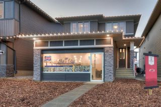 Main Photo: 13 Crestbrook Way SW in Calgary: Crestmont Detached for sale : MLS®# A1140042